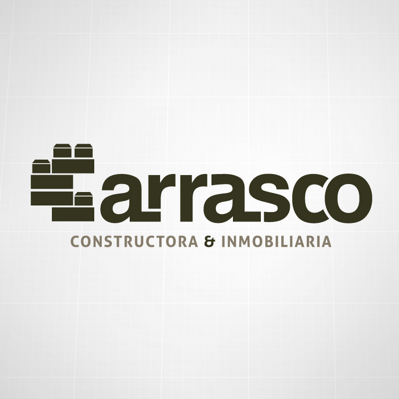 Constructora carrasco ideogr fico for Constructora