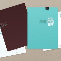 El folder