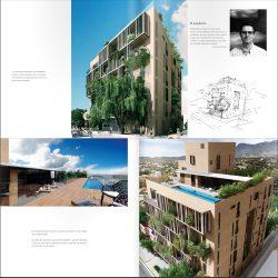 Páginas interiores del Brochure