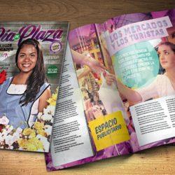 Revista Día de Plaza