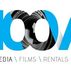 Logotipo con categorías de servicios