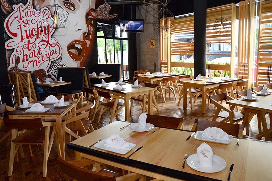 Diseño de interiores en Oaxaca