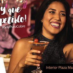 Publicidad Cobrizo