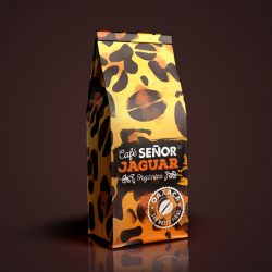 Café Sr. Jaguar