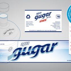 Agua Gugar