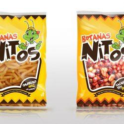 Botanas Nitos
