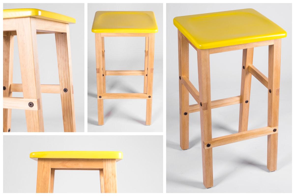 Diseño de muebles bar