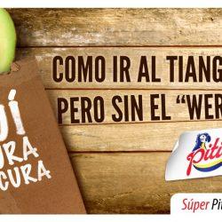 Publicidad para Piticó