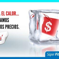 Publicidad Piticó